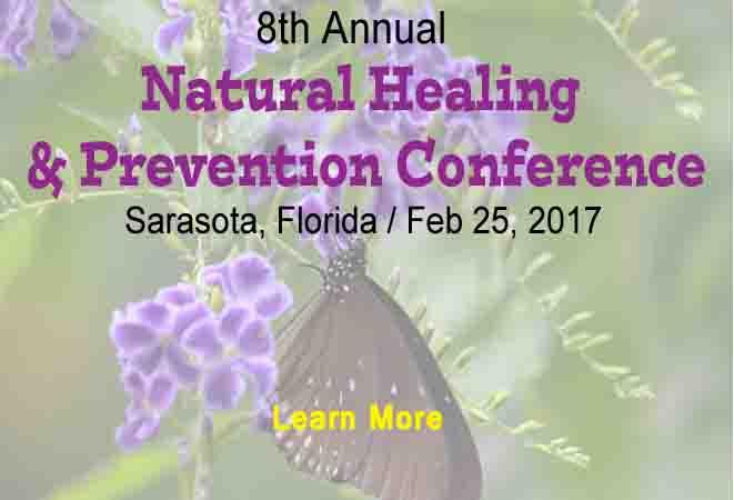 natural healing conference