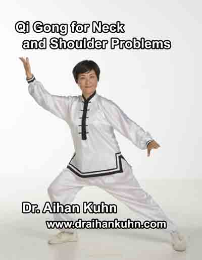 Qi Gong for Shoulder and Neck Problems