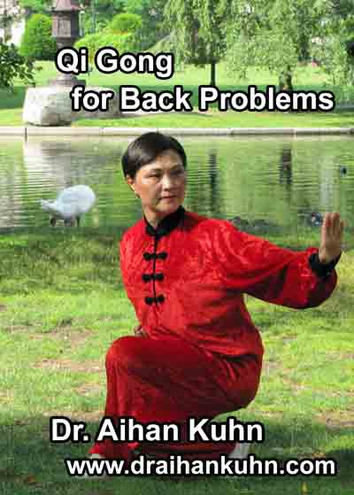 Qi Gong for Back Problems