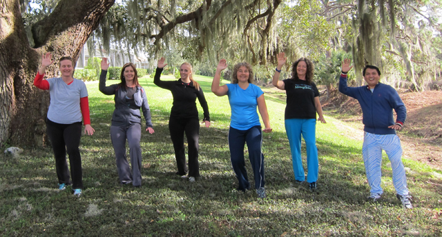 Tai Chi and Qi Gong are practiced by millions of people worldwide due ...