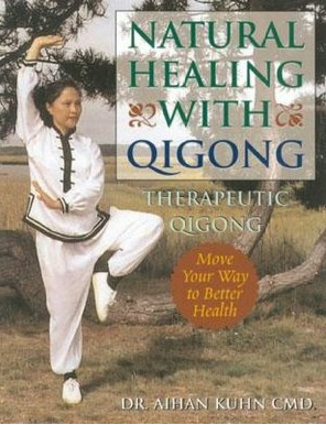 Qi Gong Book Recommended, Best
