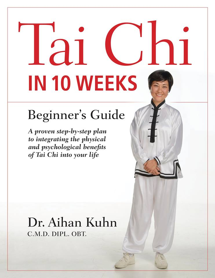Tai Chi 10 Weeks Learn