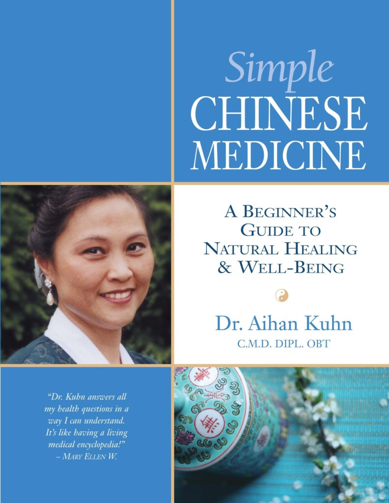 Simple Chinese Medicine Help Eastern