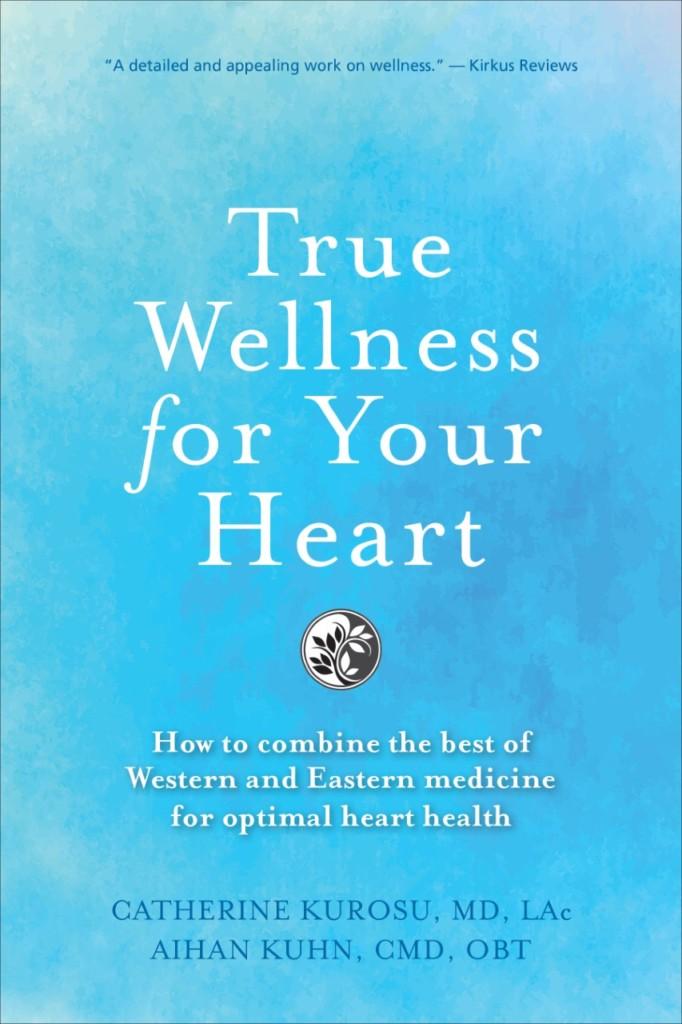 True Wellness Your Heart Book